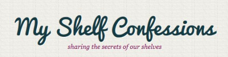 my shelf confessions logo